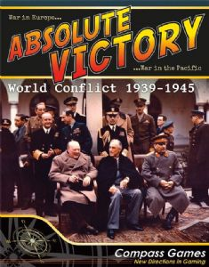 Absolute Victory : World Conflict 1939-1945